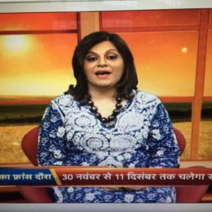 Khush Raho Daily Show On Tez - Aajtak