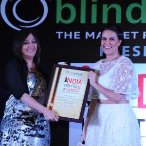 Sheelaa Award