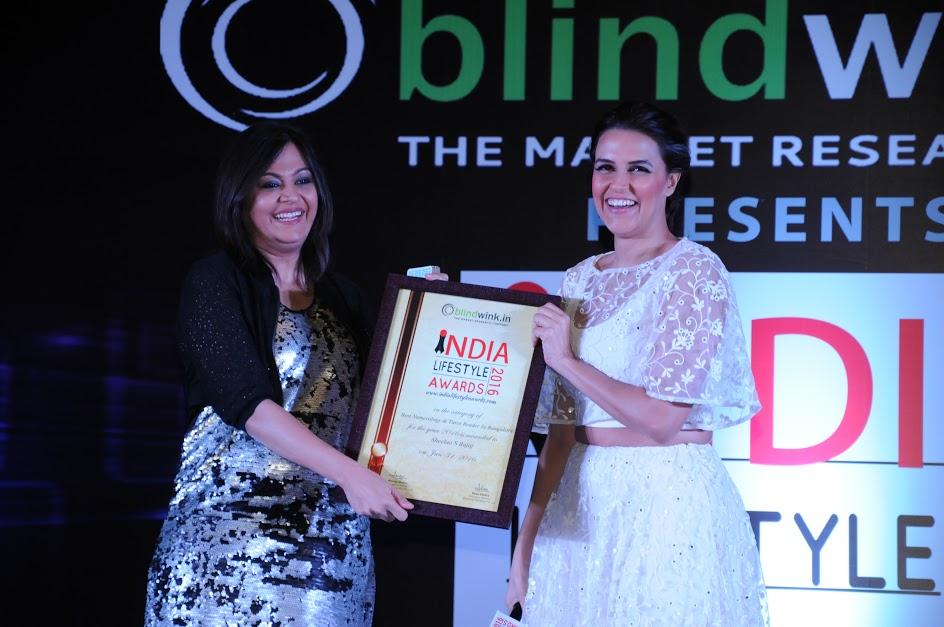 award india lifestyle