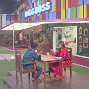 Sheelaa In Bigg Boss Predictions