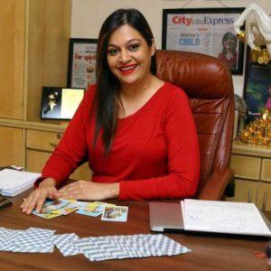 Sheelaa M Bajaj - Numerologist
