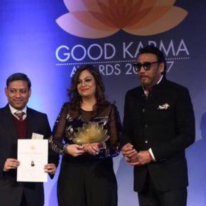 Speaking Tree Award for Best Numerologist