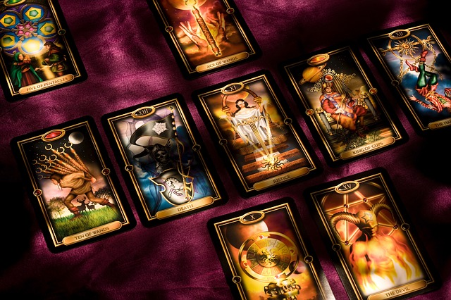 Tarot Reading By Sheelaa M Bajaj