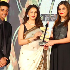 Sheelaa Award